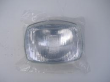 GP INNOCENTI  HEADLAMP